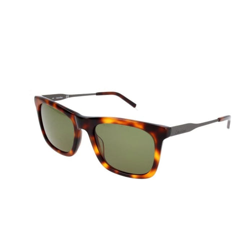 Calvin Klein - CKS5 - brown / NOSIZE - Sunglasses