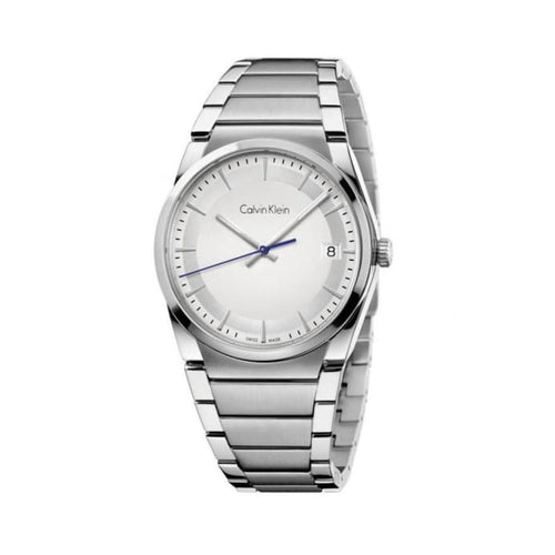 Calvin Klein - CKW6 - grey / NOSIZE - Watches