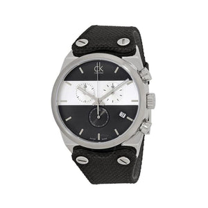 Calvin Klein - K4B371 - black / NOSIZE - Watches