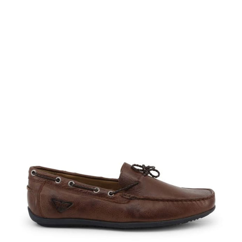 Docksteps - DS7 - brown / 40 - Moccasins