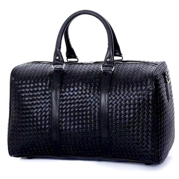 Duffy - Black Color - Travel bags