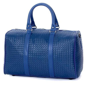 Duffy - Blue Color - Travel bags