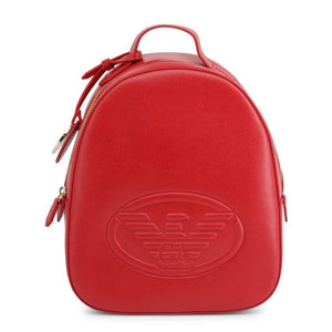 Emporio Armani - EAR25 - red / NOSIZE - Rucksacks