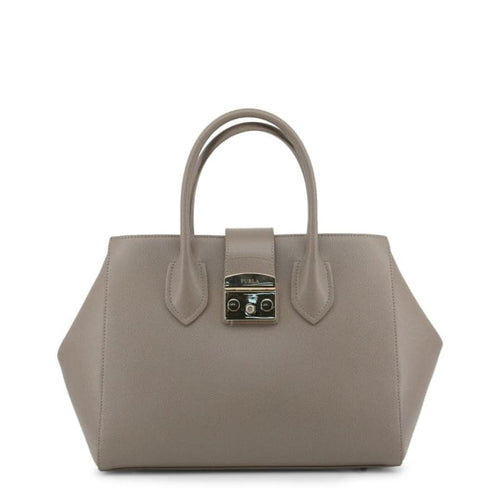 Furla - F112 - grey / NOSIZE - Handbags