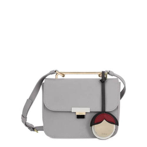 Furla - FB51 - grey / NOSIZE - Crossbody Bags
