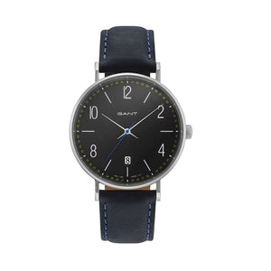 Gant - DETROITG - blue / NOSIZE - Watches