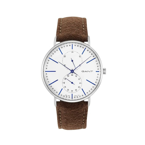 Gant - WILMINGTON - brown / NOSIZE - Watches