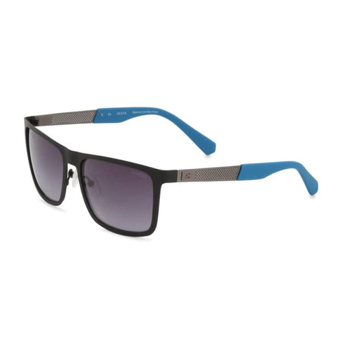 Guess - GS78 - black / NOSIZE - Sunglasses