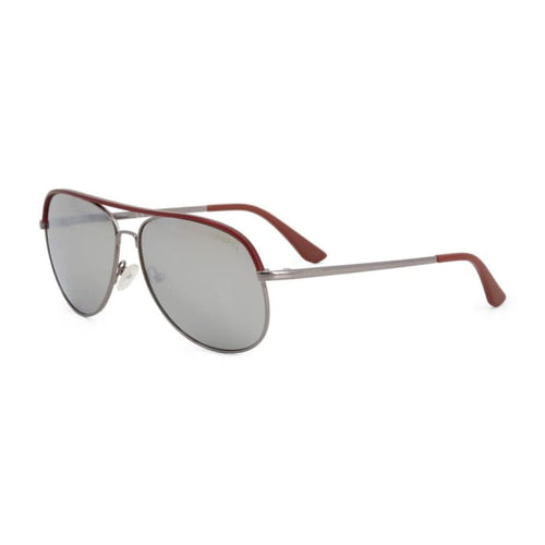 Guess - GSM91 - grey / NOSIZE - Sunglasses