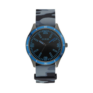 Guess - GWM5 - blue / NOSIZE - Watches