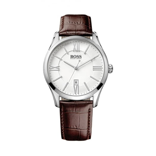 Hugo Boss - 23 - brown / NOSIZE - Watches