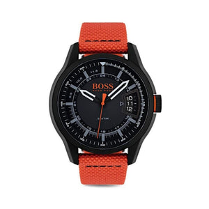 Hugo Boss - TH555 - orange / NOSIZE - Watches