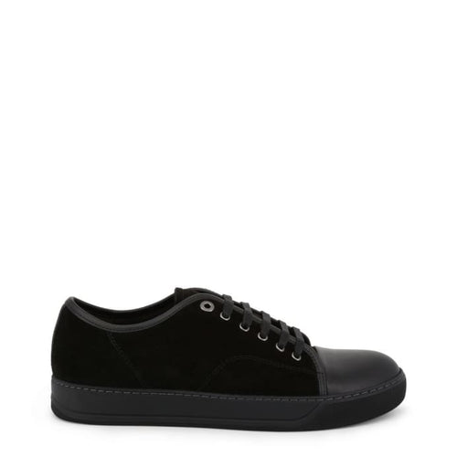 Lanvin - LNS7 - black / 7 - Shoes Sneakers