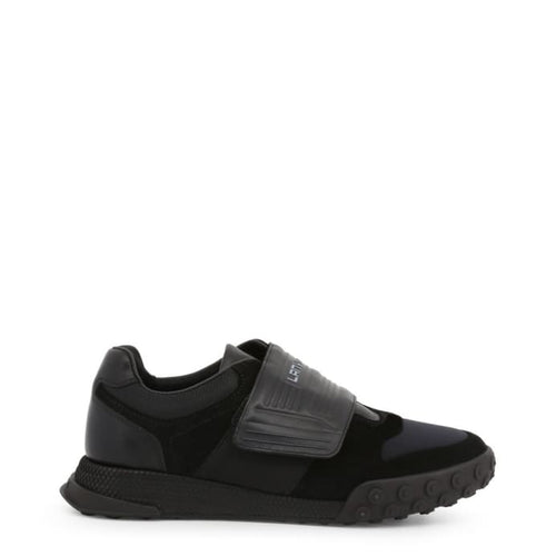 Lanvin - SKBOST-VEAM - black / UK 7 - Sneakers