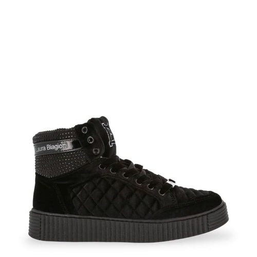 Laura Biagiotti - LB25 - black / 36 - Sneakers