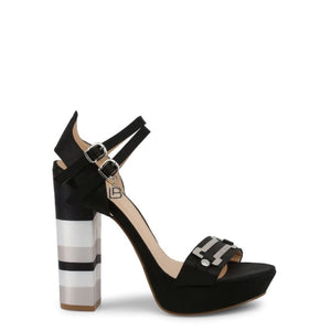 Laura Biagiotti - LB30 - black / 36 - Sandals