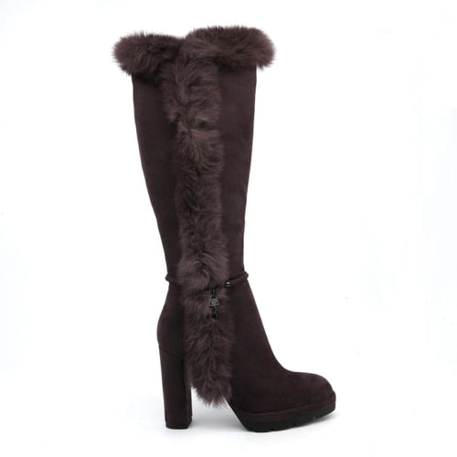 Laura Biagiotti - LB5 - brown / 36 - Boots