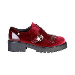Laura Biagiotti - LBM1 - red / 36 - Flat shoes