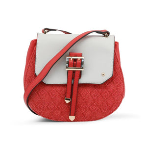 LB-143 - red / NOSIZE - Crossbody Bags