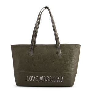 LM-82 - green / NOSIZE - Shopping bag