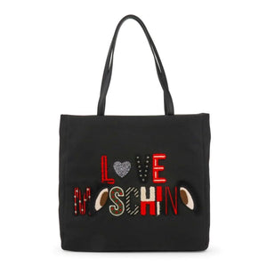 Love Moschino - LM154 - black / NOSIZE - Shopping bags