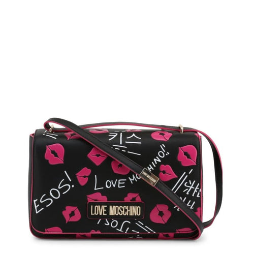 Love Moschino - LM3 - black / NOSIZE - Crossbody Bags