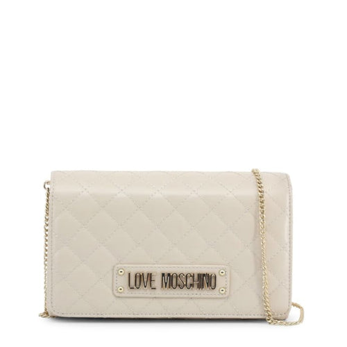 Love Moschino - LM3 - white / NOSIZE - Clutch bags