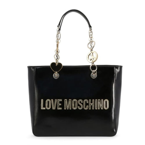 Love Moschino - LM34Y - black / NOSIZE - Shoulder bags