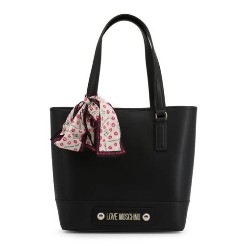 Love Moschino - LM3K - black / NOSIZE - Shoulder bags