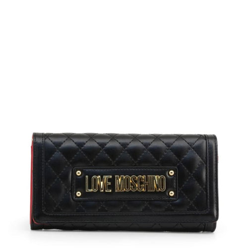 Love Moschino - LM44 - black / NOSIZE - Clutch bags