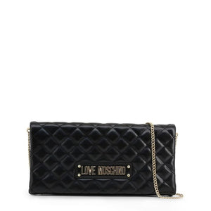 Love Moschino - LM6 - black / NOSIZE - Clutch bags