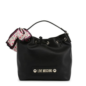 Love Moschino - LM87J - black / NOSIZE - Shoulder bags