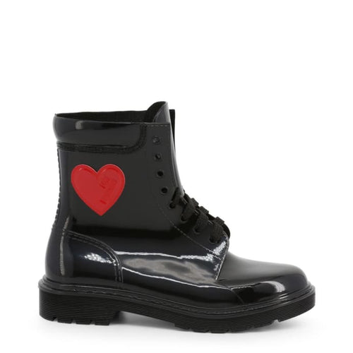 Love Moschino - LM8888 - black / EU 36 - Ankle boots