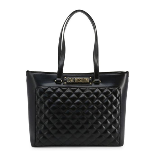 Love Moschino - LM8H - black / NOSIZE - Shopping bags
