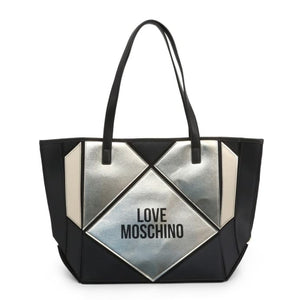 Love Moschino - LM9 - black / NOSIZE - Shopping bags