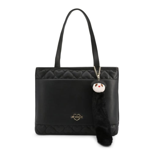 Love Moschino - LM90 - black / NOSIZE - Shoulder bags