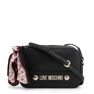 Love Moschino - LM90H - black / NOSIZE - Crossbody Bags