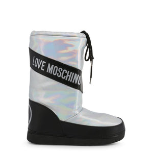 Love Moschino - LM9364 - grey / EU 35-36 - Boots