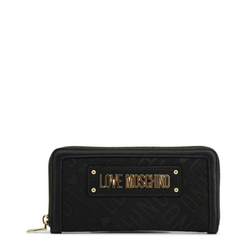 Love Moschino - LM99 - black / NOSIZE - Wallets