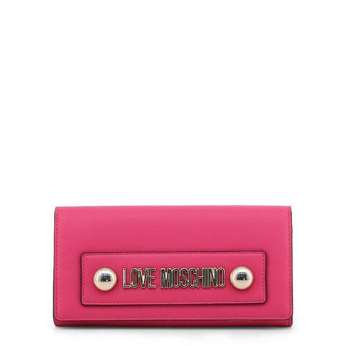Love Moschino - LMB100 - pink / NOSIZE - Clutch bags
