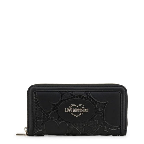 Love Moschino - LMB147 - black / NOSIZE - Wallets
