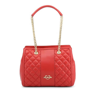 Love Moschino - LMB175 - red / NOSIZE - Shoulder bags