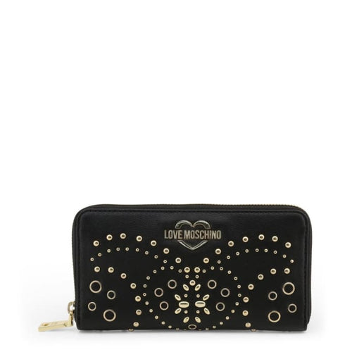 Love Moschino - LMB75 - black / NOSIZE - Wallets