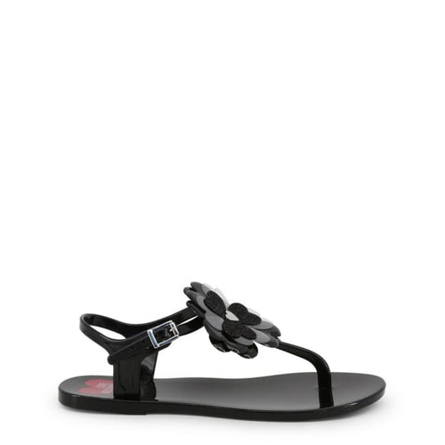 Love Moschino - LMS - black / 36 - Flip Flops