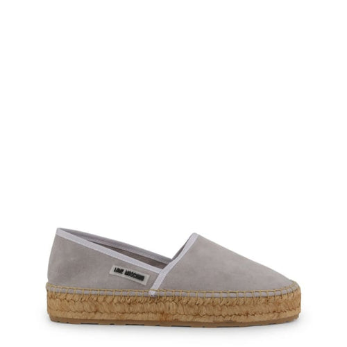 Love Moschino - LMS - grey / 35 - Slip-on