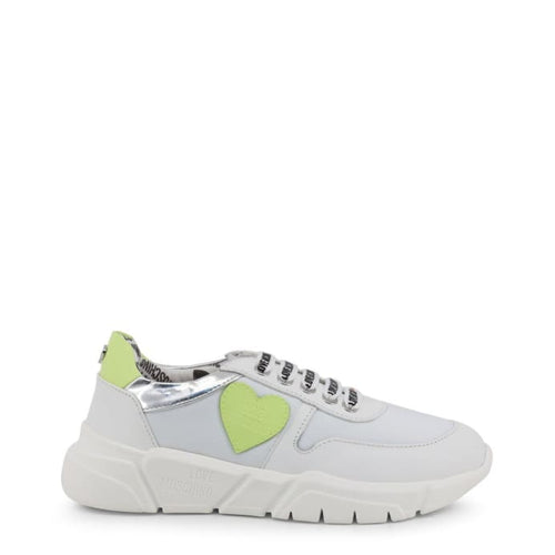 Love Moschino - LMS23 - white / 35 - Sneakers