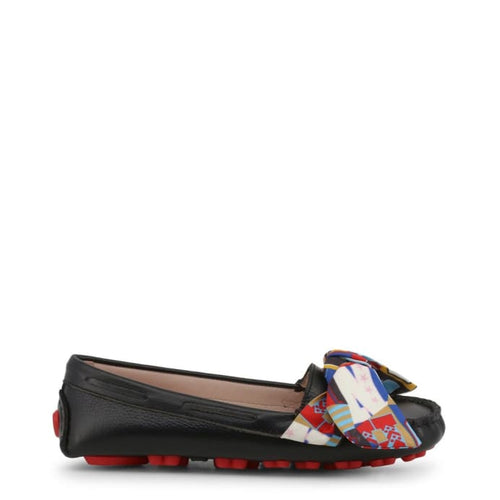 Love Moschino - LMS25 - black / 35 - Moccasins