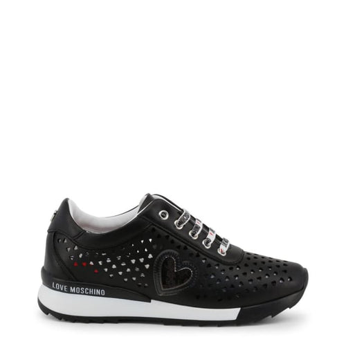 Love Moschino - LMS31 - black / 35 - Sneakers