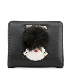 Love Moschino - LMW - black / NOSIZE - Wallets