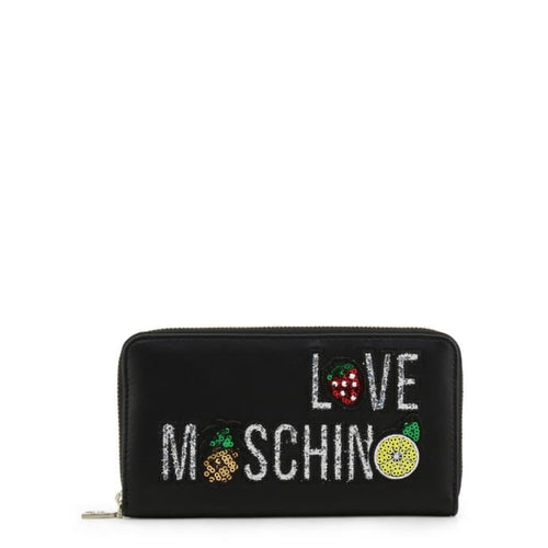 Love Moschino - LMW101 - black / NOSIZE - Wallets